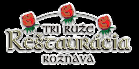 Három rózsa étterem